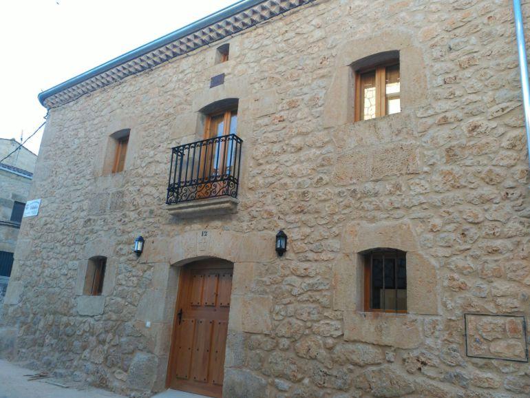 Caleruega estrena Oficina de Turismo | Radio Aranda | Cadena SER