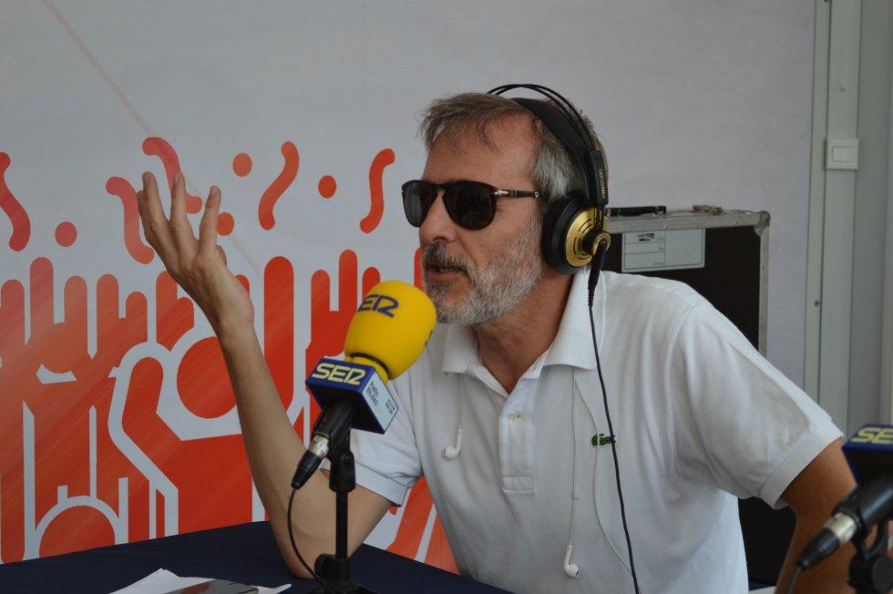 Fernando Guillén Cuervo