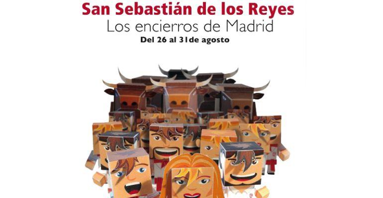 Un Fin De Semana Plagado De Fiestas Ser Madrid Norte Hora 14