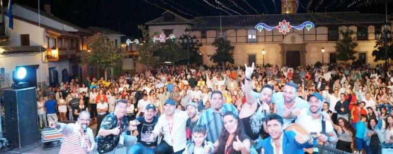 Que Municipios De Toledo Estan En Fiestas Este Fin De Semana Ser