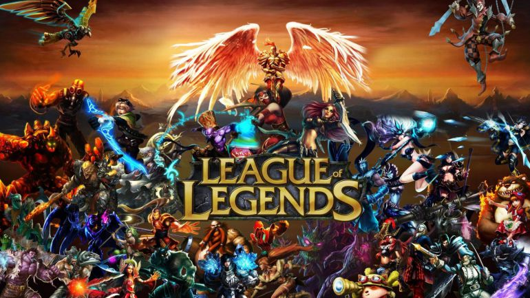 La League of Legends llega a Salamanca