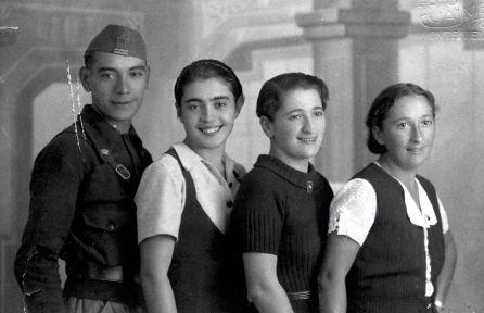 Las hijas de las mamás belgas | Radio Madrid | Hoy por Hoy Madrid ...