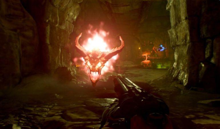 La Fuerza De Doom Llega A Nintendo Switch Ser Madrid Sur Hoy