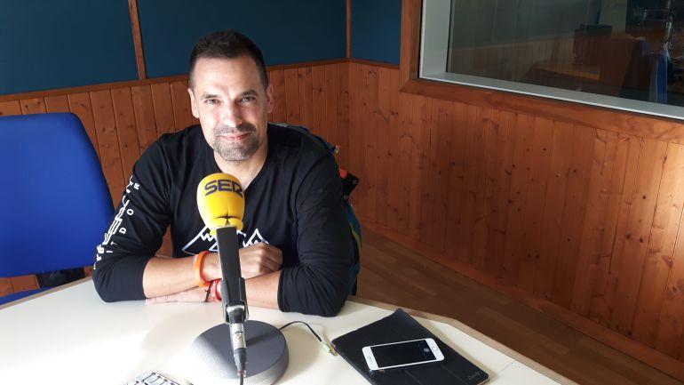 Un cántabro gana el premio Enigmas 2017   Radio Santander   Cadena SER