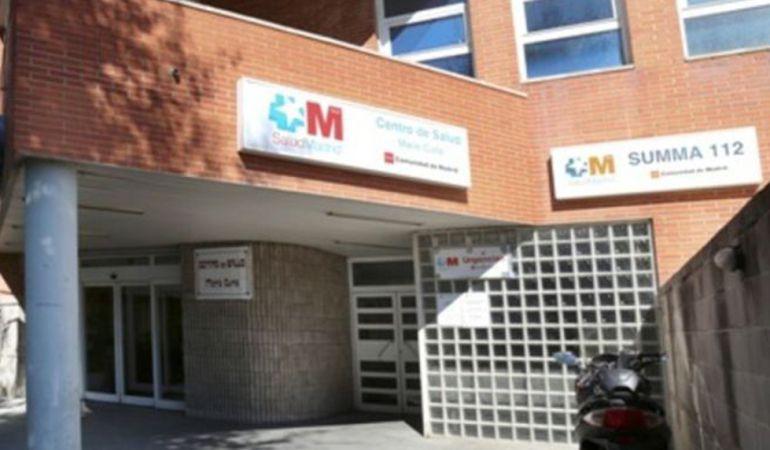 La falta de pediatras en paro hace que el centro de Salud de La ...