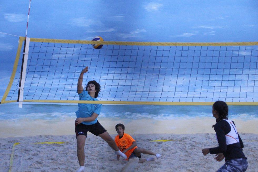 FOTOGALERÍA | I Torneo Internacional Voley Playa Ciudad de Elda
