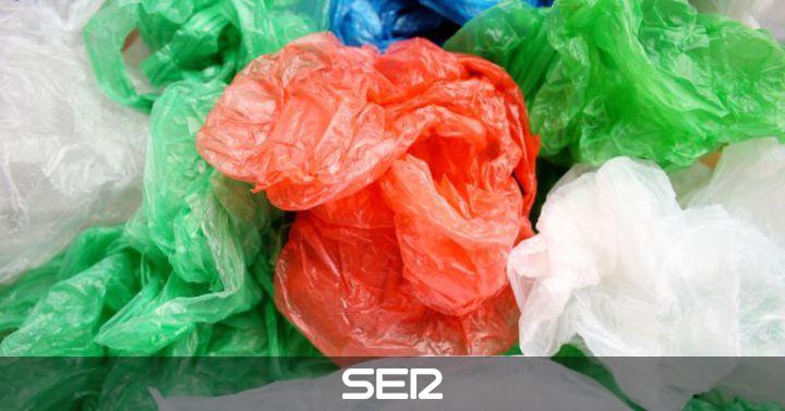 2b8deca16 Se acaban las bolsas de plástico gratuitas | SER Las Palmas | Cadena SER