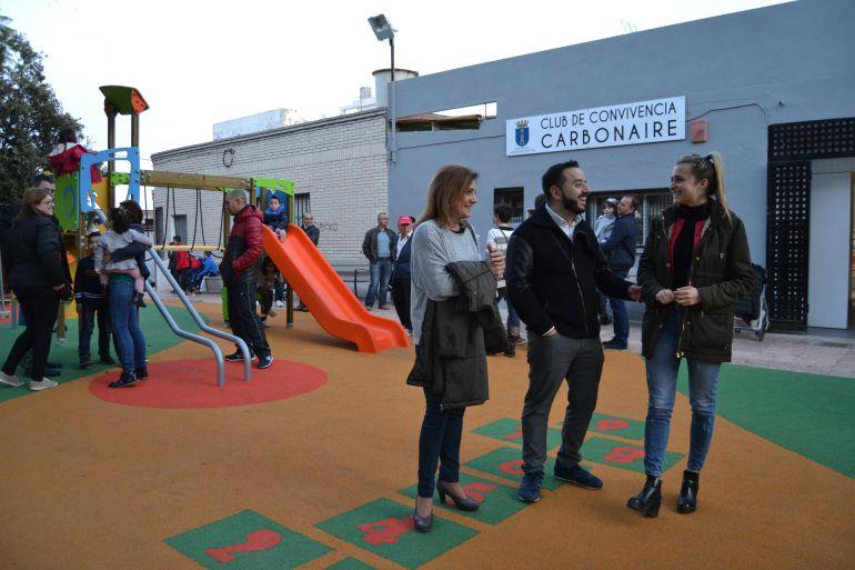 Vall D Uixo Juegos Infantiles El Carbonaire Disfruta De La Nueva