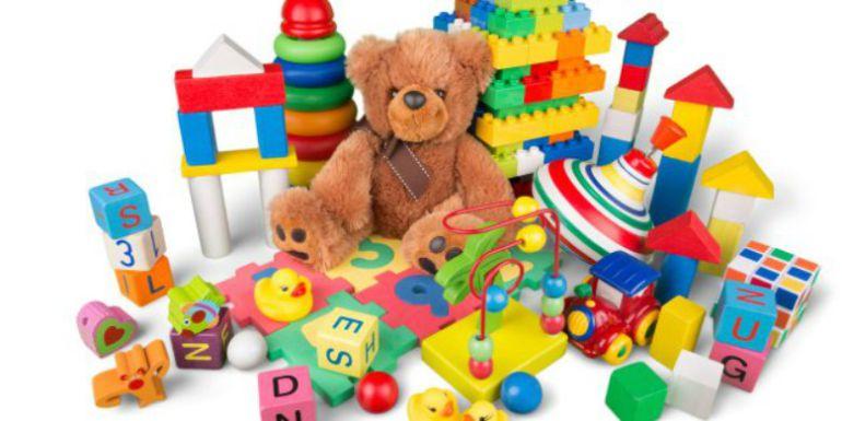 Resultado de imagen para juguetes y nios