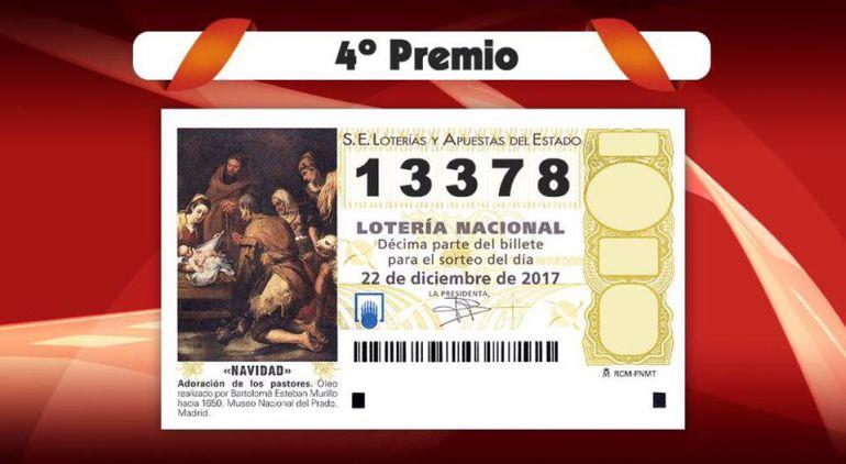 Lotería Navidad: Un hombre lleva a objetos perdidos un décimo ...