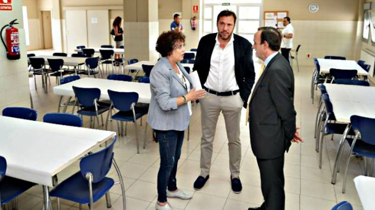 comedor social Valladolid: Adjudicado el servicio de comedor social ...