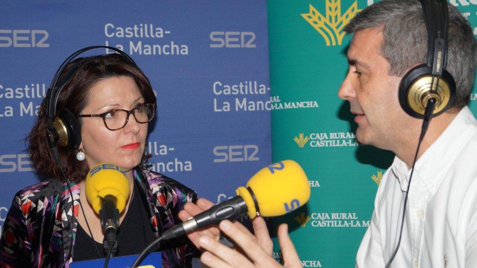 10º Maratón de Donantes de Sangre de la Cadena SER de Toledo, en colaboración con la Hermandad de Donantes de Sangre y Caja Rural de Castilla-La Mancha