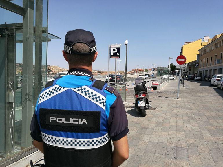 La Policía Local De Segovia Critica La Prolongación De La Jornada Laboral Radio Segovia Actualidad Cadena Ser