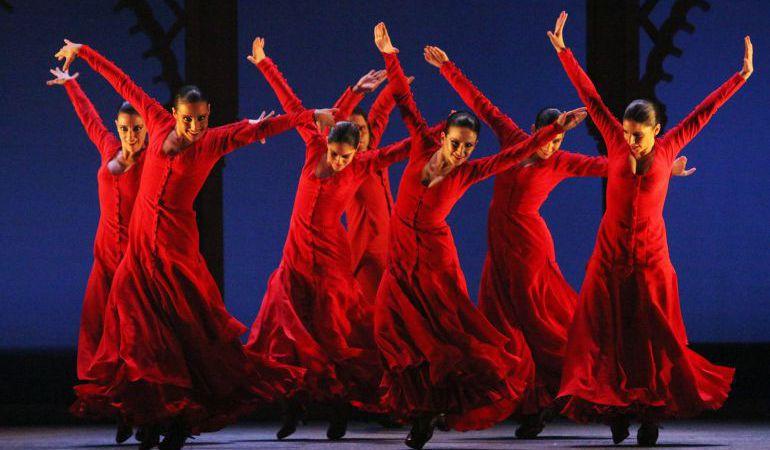 Hasil gambar untuk Bienal de Flamenco de Sevilla