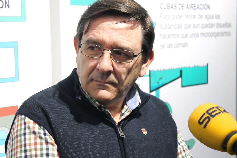 Gonzalo Martínez, cronista oficial de la villa de Aspe