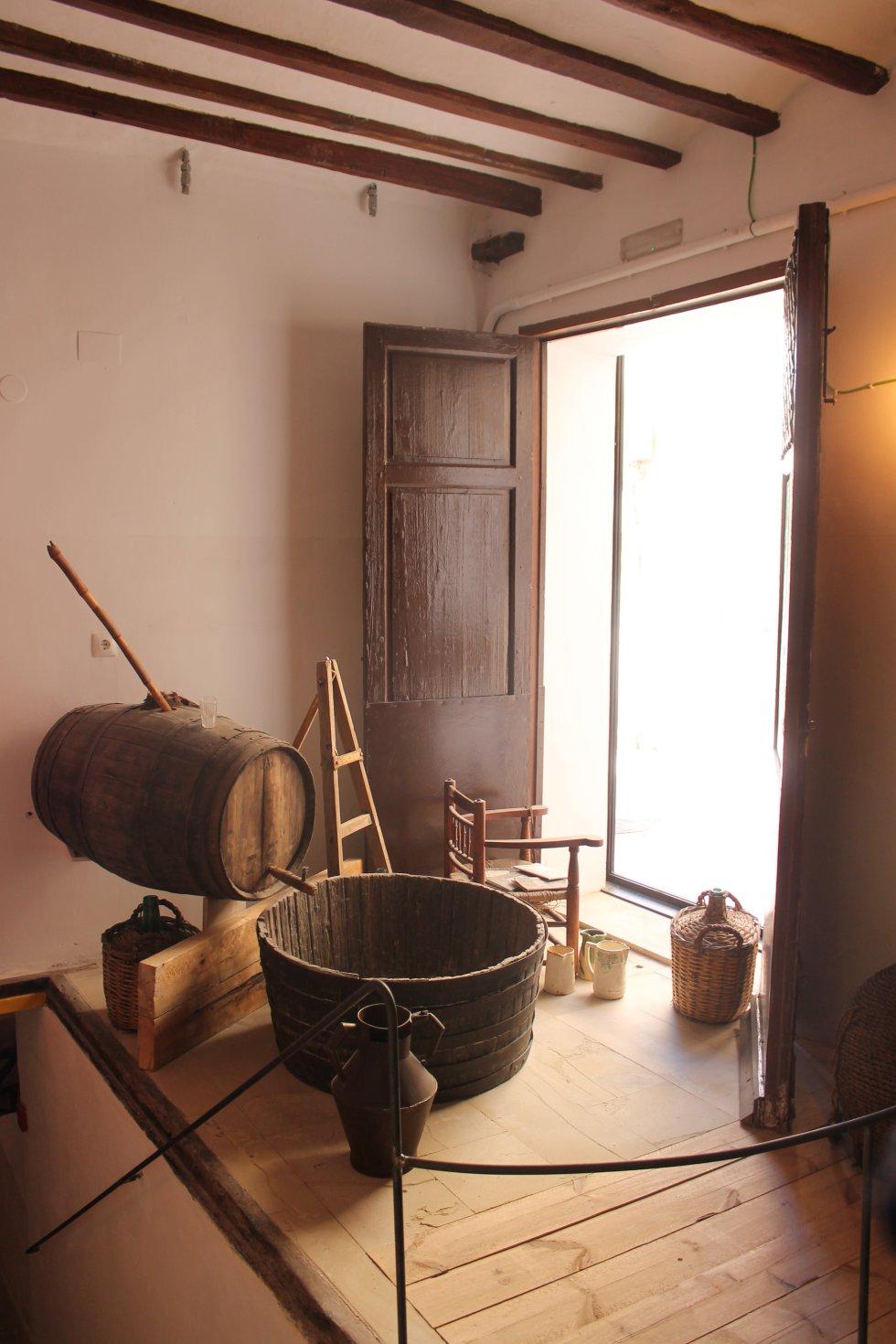 Museo Histórico de Aspe