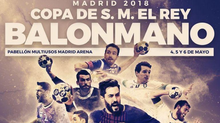 El BM Guadalajara se enfrentará al Ademar León en cuartos de final ...
