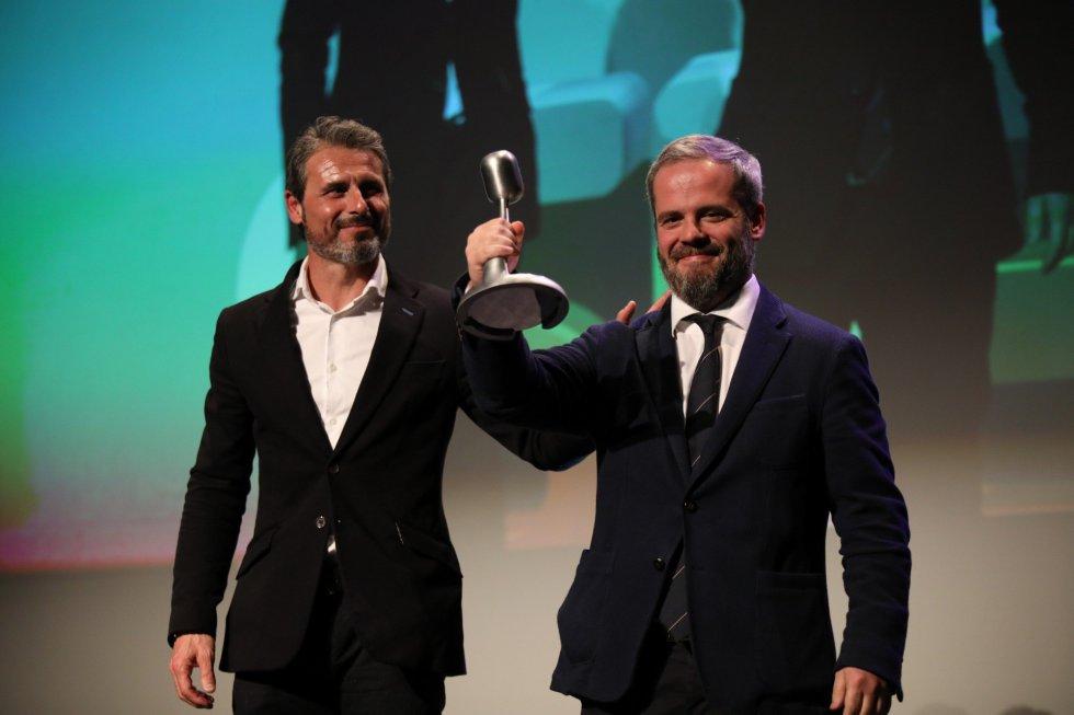 Las imágenes de la gala