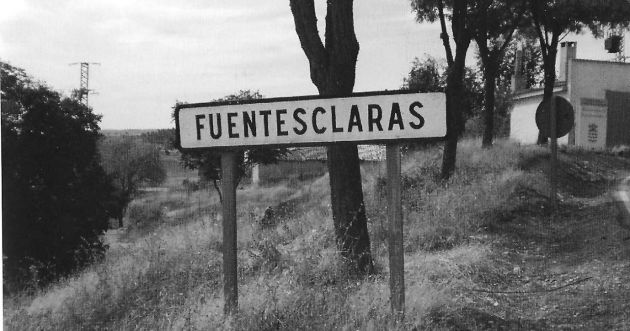 Fuentesclaras.