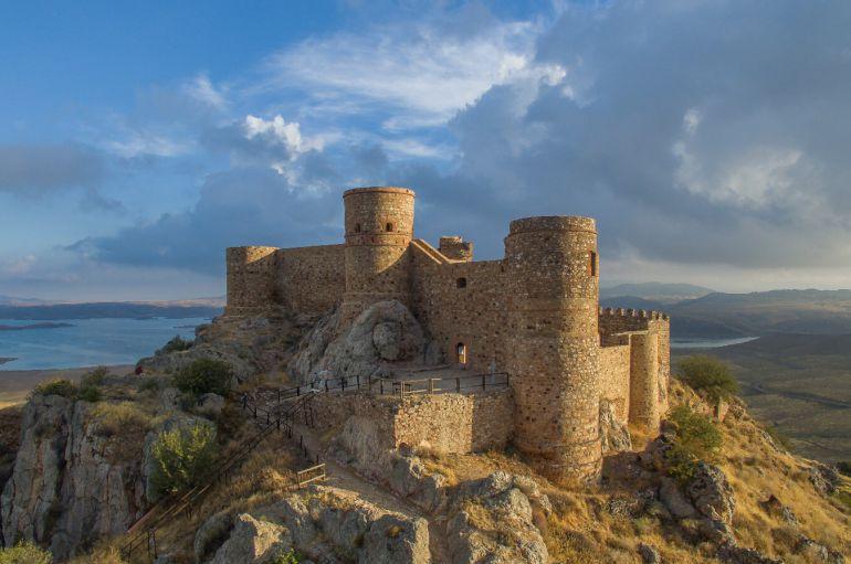 Resultado de imagen de Castillo de Capilla