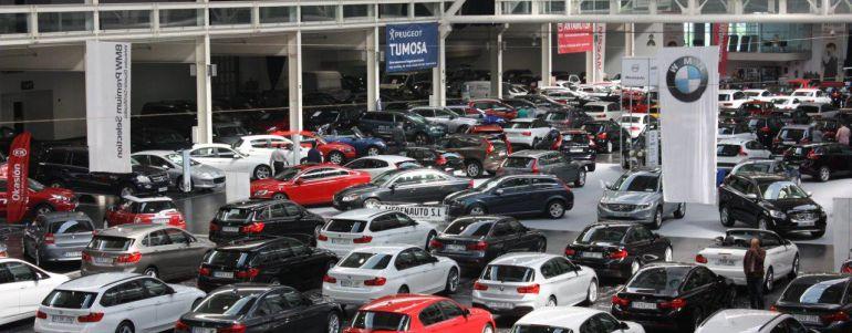 A Coruña Motorocasión Vehículos De Segunda Mano A La Mitad De