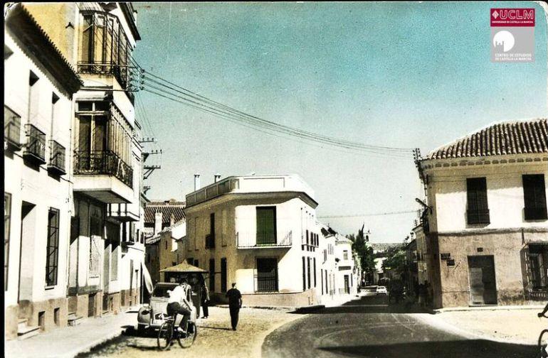 51953508c Villarta de San Juan a principios de los años 60 | SER Ciudad Real ...