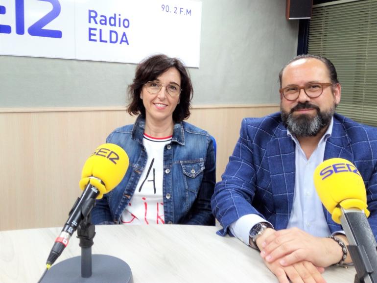 Moros Y Cristianos Elda Personajes De La Fiesta Radio Elda