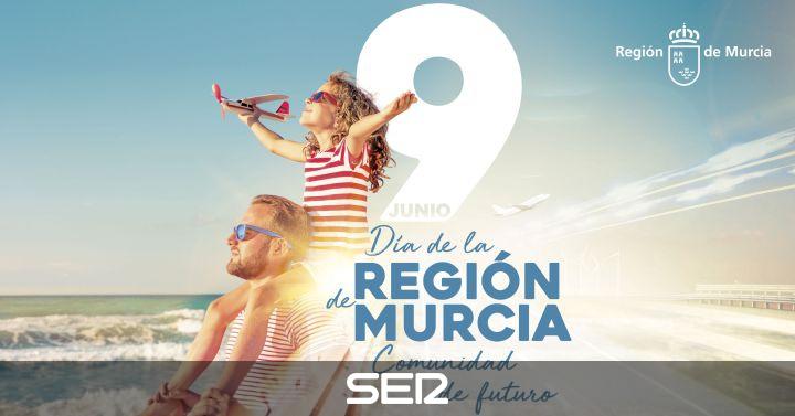 Estas Seran Las Actividades Del Dia De La Region De Murcia Radio