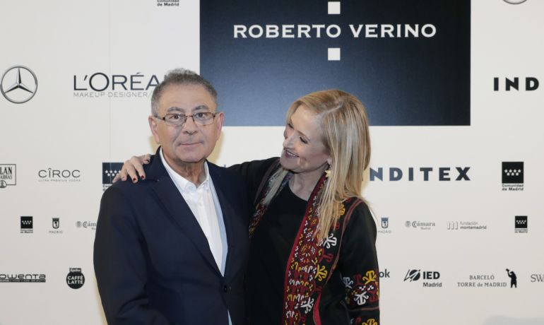 Robos  Sustraen 35.000€ en joyas de la casa de Roberto Verino  Roban ... eb09ca19dc48