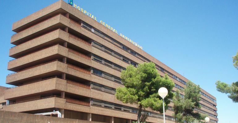 El Hospital General Tendrá El Doble De Quirófanos Y 41000 M2 De