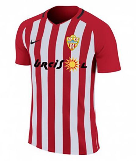 Así son las camisetas de los clubs de Segunda para la temporada 2017 ... 0dc36ed48cb9d