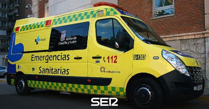 Mañana Trágica En Zamora Radio Zamora Cadena Ser