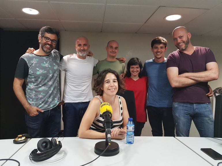"Mar Coll: ""Segons on neixes no et passa pel cap dedicar-te a la cultura"""