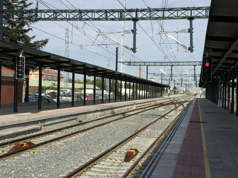 Banos De Epoca.Un Tren De Epoca Unira Venta De Banos Palencia Y Aguilar
