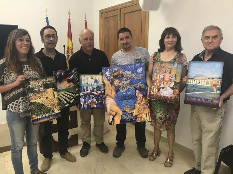 El próximo 31 de agosto se presentará oficialmente la 35ª edición de la revista de Fiestas Mayores de Elda