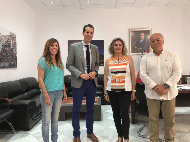 Susana Esteve, directora del semanario local Valle de Elda, será la pregonera de las Fiestas Mayores de la ciudad eldense