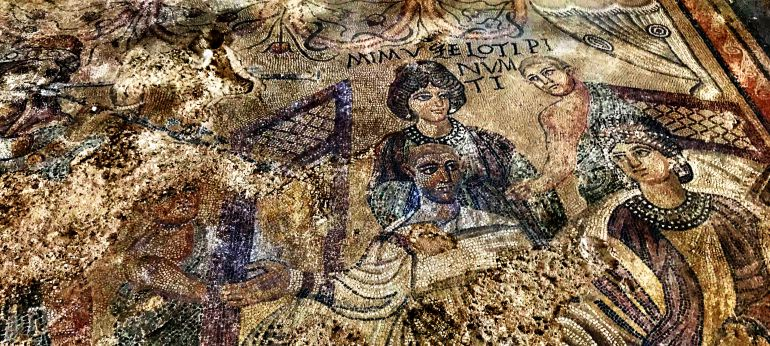 Resultado de imagen de romanos en cuenca