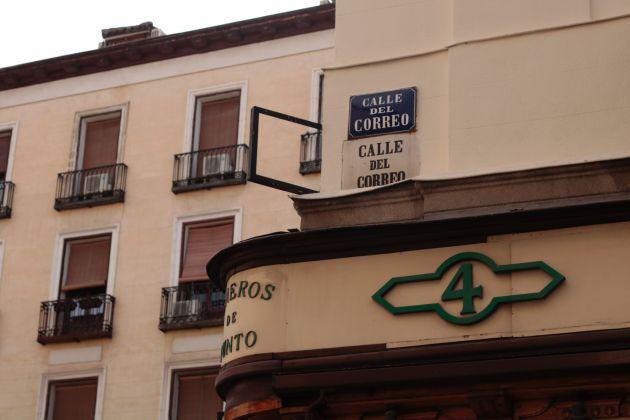 Lo Que Queda De Franco En Madrid Testimonios De La Desmemoria