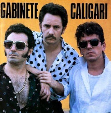 Resultado de imagen de GABINETE CALIGARI IMAGENES
