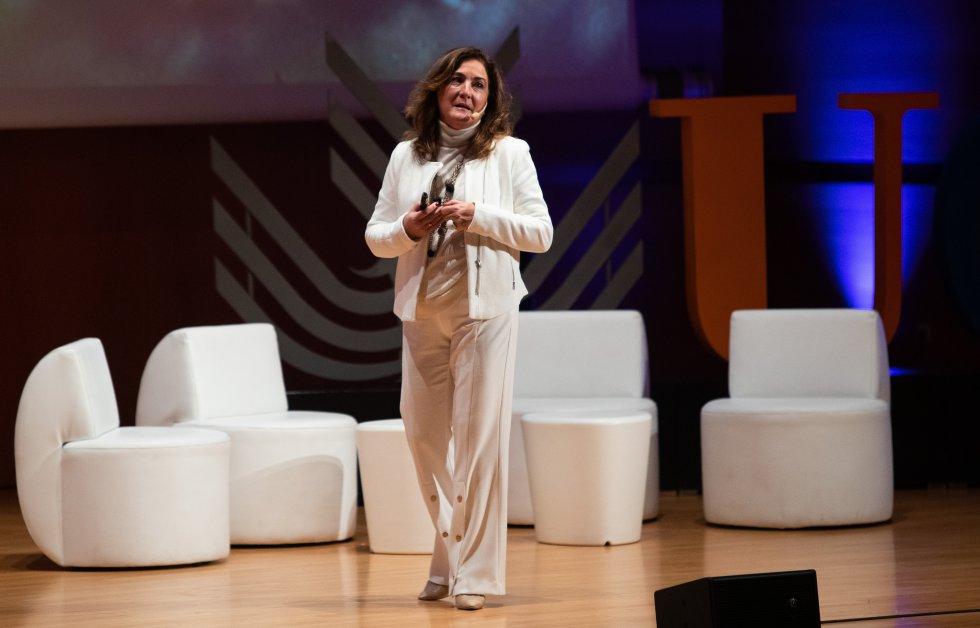 ¿Cómo construir una marca a prueba de futuro?: Las claves de Cristina Vicedo