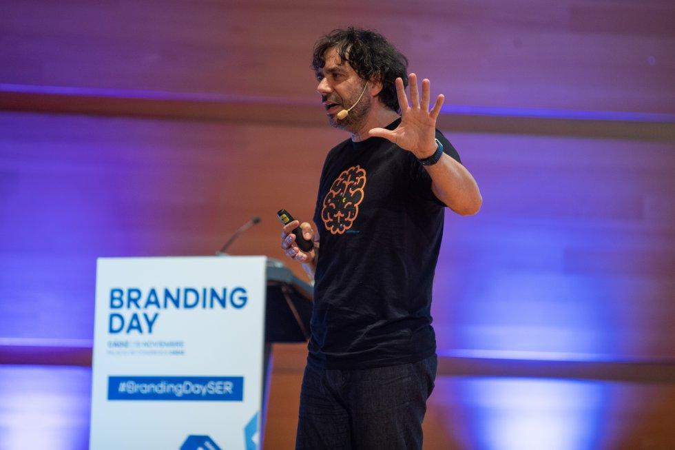 Juan Graña CEO de Neurologyca aborda las claves del Laboratorio de Neuromarketing: ¿Cómo seducen las marcas a los consumidores?