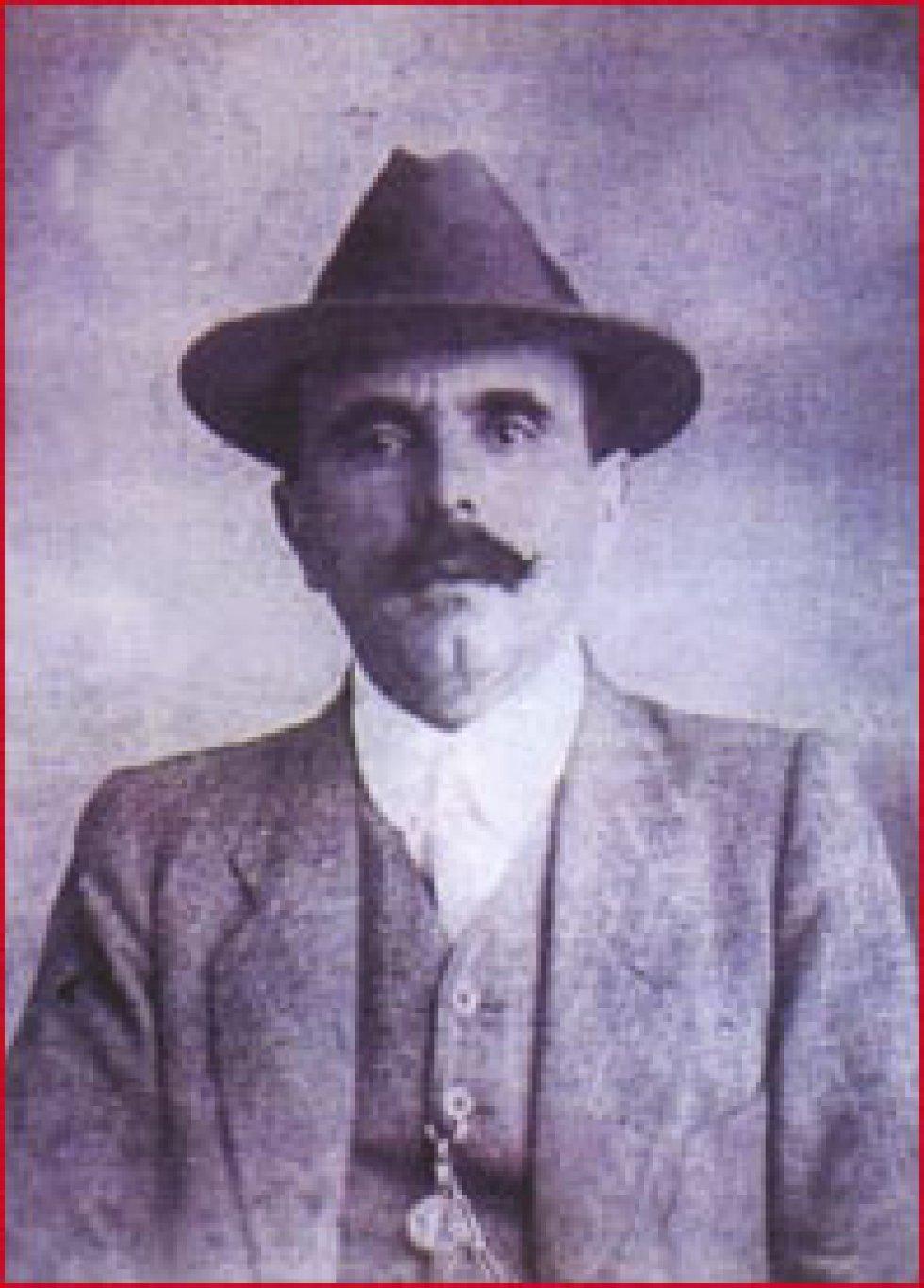 Historia del Conde Cabanelas en imágenes