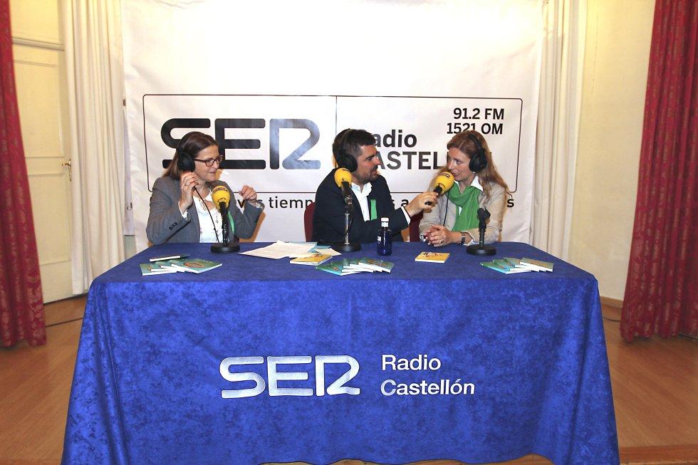 Fiestas de la Magdalena: La Terraza de Radio Castellón