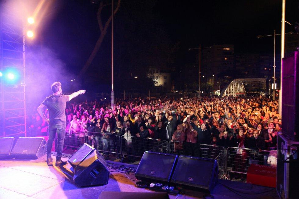 Éxito del Concierto Estrella de las Fiestas de Primavera con LOS40 Classic