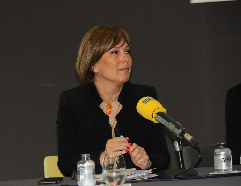 Debate Foro SER Navarra