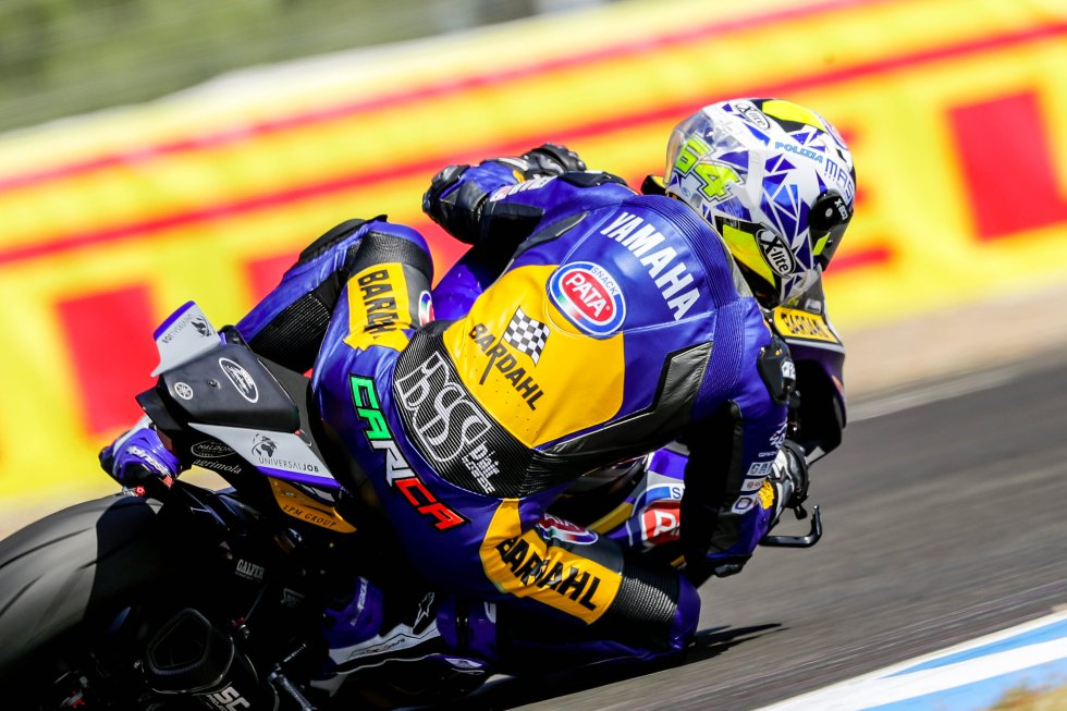 Galería de imágenes Mundial de Superbikes