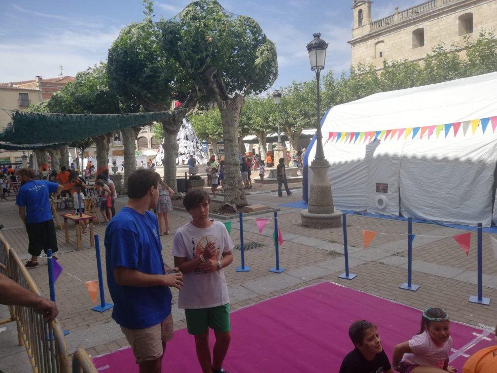 Feria Teatro Ciudad Rodrigo
