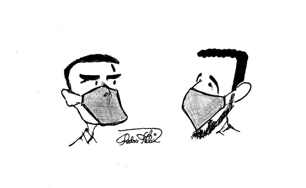 Humor con Pedro Félix. 17 febrero