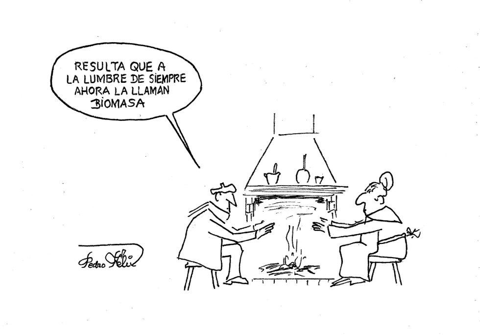 Humor con Pedro Félix. 18 febrero