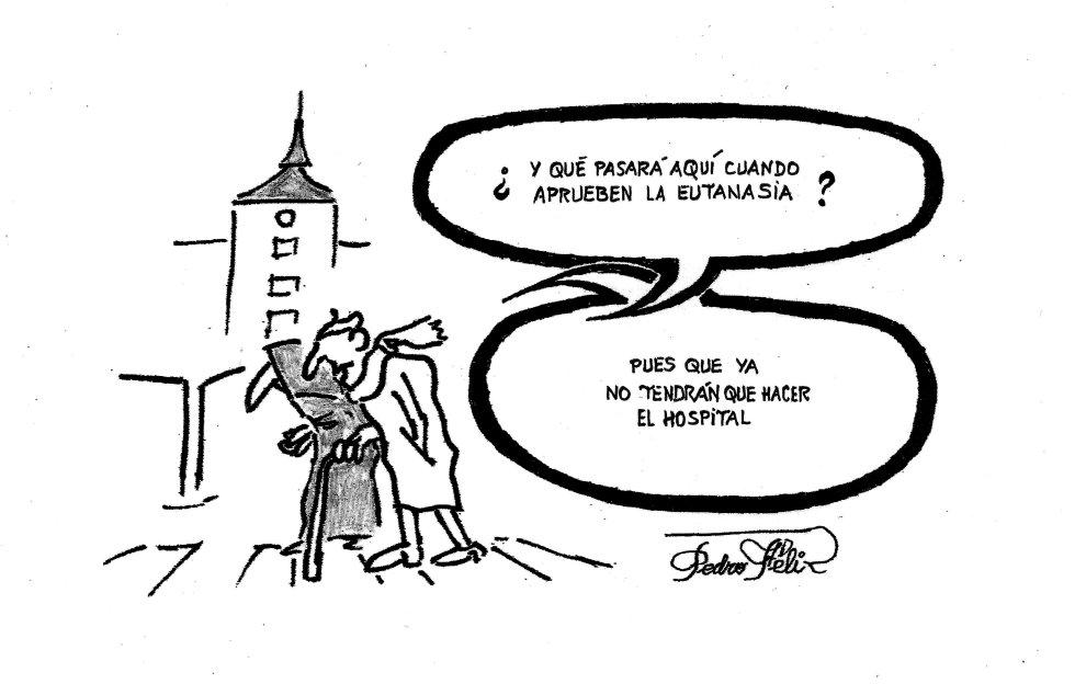 Humor con Pedro Félix. 19 febrero